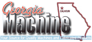 Georgia Machine, Logo